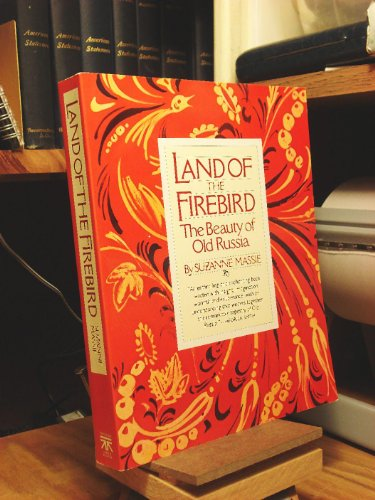 9780671460594: Land of the Firebird: The Beauty of Old Russia
