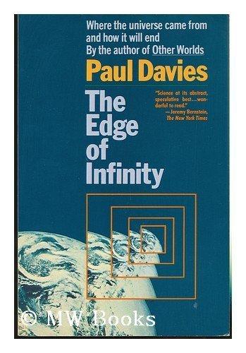 9780671460624: Edge of Infinity