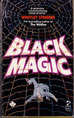 9780671460846: Black Magic