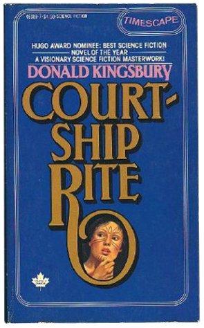9780671460891: Courtship Rite (A Timescape Book)