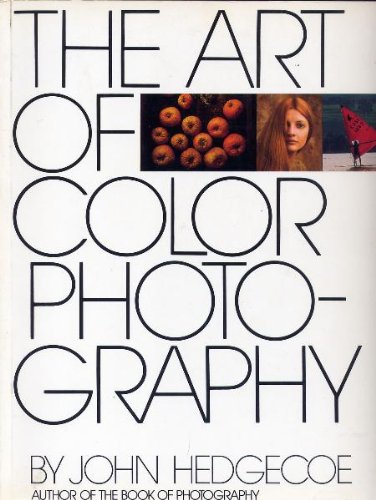 9780671460969: The Art of Color Photography
