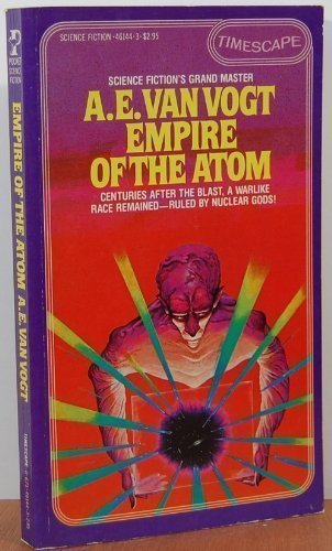 9780671461447: EMPIRE OF ATOM