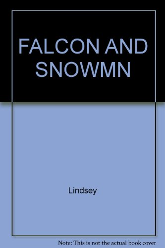 9780671461485: The Falcon and The Snowman