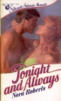 9780671461560: Tonight and Always (Silhouette Intimate Moments, #12)