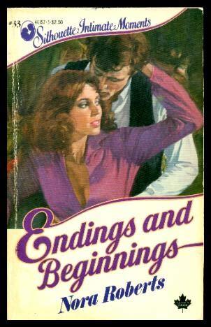 9780671461577: Endings and Beginnings