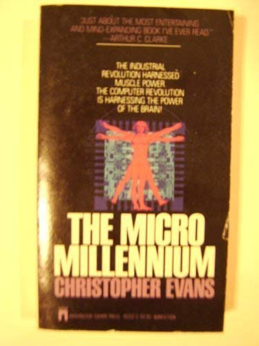 9780671462123: The Micro Millennium