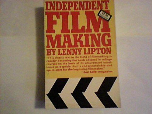 9780671462581: Independent Filmmaking