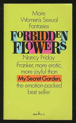 9780671462666: Forbidden Flowers