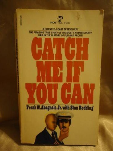 novel catch me if you can