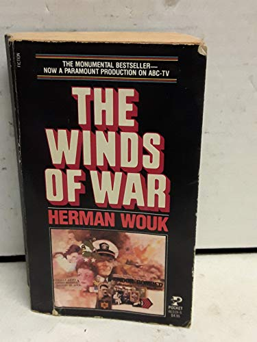 9780671463199: WINDS OF WAR