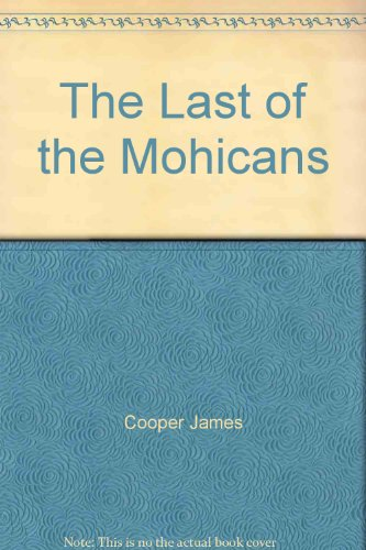 9780671463298: The Last of the Mohicans