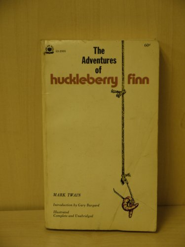 9780671463328: The Adventures of Huckleberry Finn