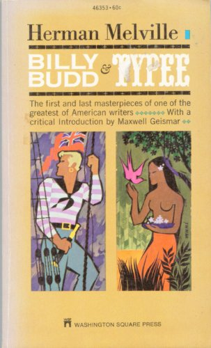9780671463533: Billy Budd and Typee