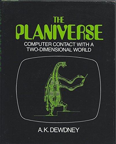 9780671463625: Planiverse
