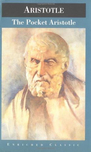 9780671463779: Pocket Aristotle (Enriched Classics)