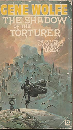 9780671463984: The Shadow of the Torturer (The Book of the New Sun, Vol. 1)