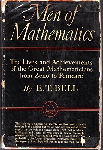 9780671464004: Men of Mathematics
