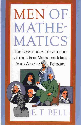 9780671464011: Men of Mathematics