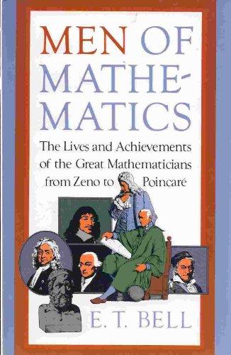 9780671464011: Men of Mathematics