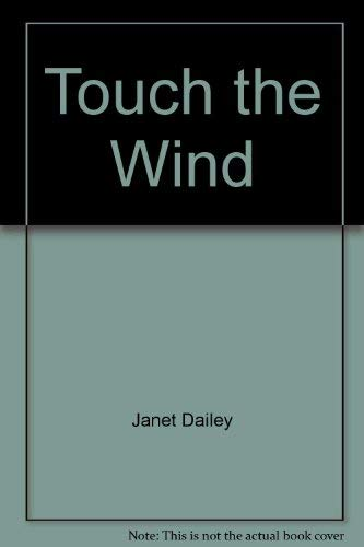 9780671464035: Touch the Wind