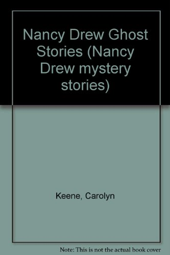 9780671464660: Nancy Drew ghost stories (Nancy Drew mystery stories)