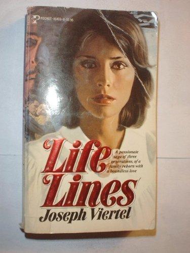 Life Lines: Joseph Viertel