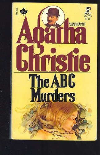 9780671464776: The ABC Murders