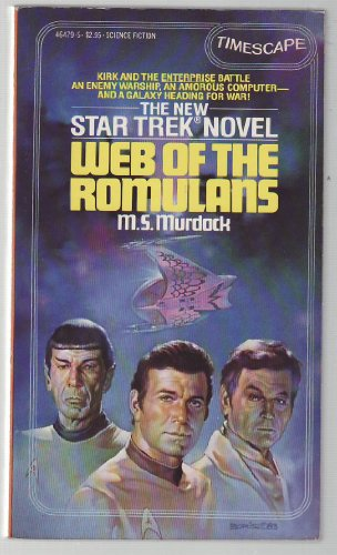 Web of the Romulans (Star Trek #10)