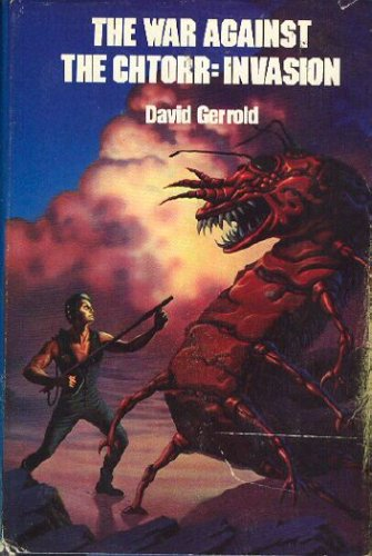 9780671464936: A Matter for Men: 001 (The War Against the Chtorr Series, Book 1)