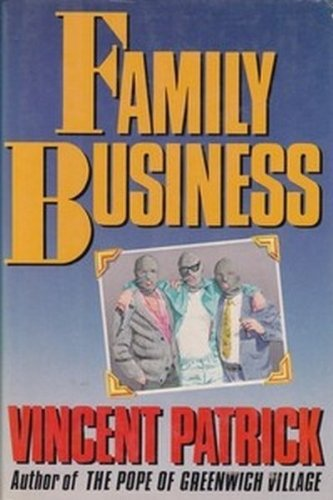 9780671465131: Family Business