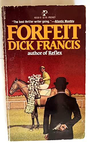 Forfeit: Francis, Dick