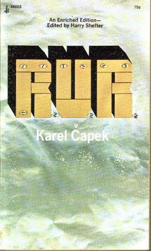 R.U. R.: Josef/karel capek