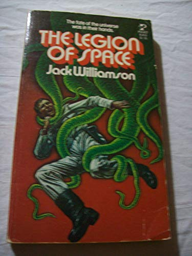 9780671466831: The Legion of Space