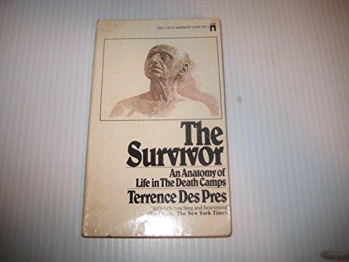 9780671466879: The Survivor: An Anatomy of Life in the Death Camps