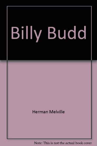 9780671467166: Billy Budd