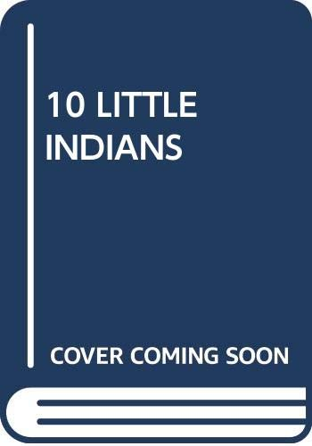 9780671467210: 10 Little Indians