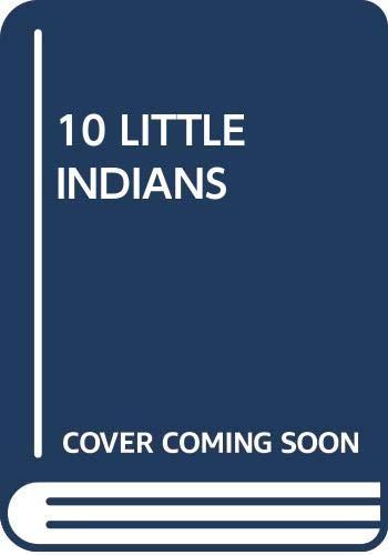 9780671467210: 10 Little Indians