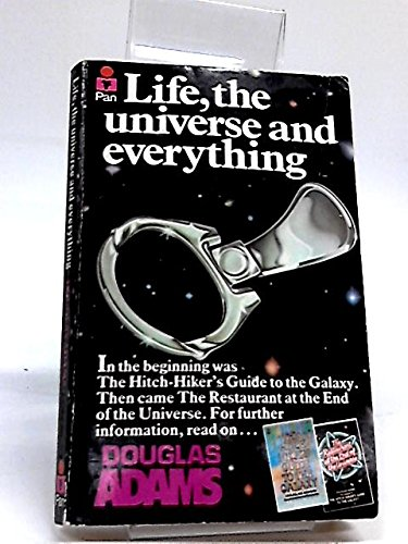 Life, The Universe And Everything (Hitchhiker's Guide To The Galaxy) Free Download. single Space process started forer Bespoke energy