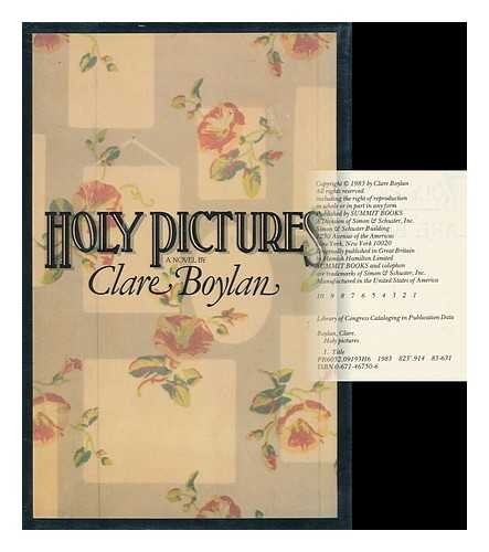 Holy Pictures: Clare Boylan