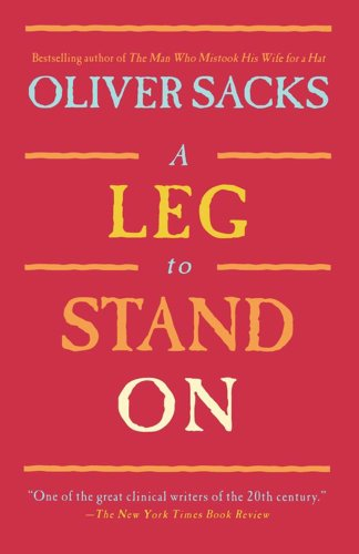 9780671467807: A Leg to Stand On