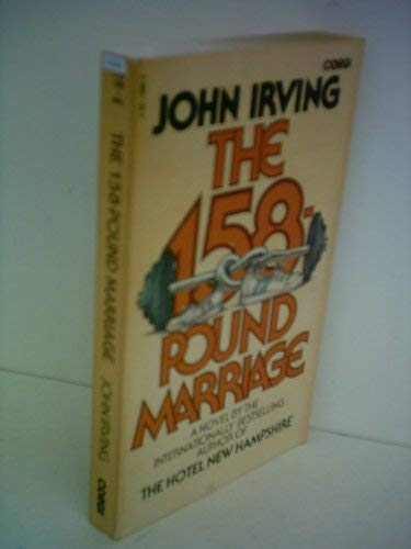 9780671468118: The 158 Pound Marriage