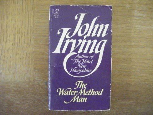 9780671468125: WATER METHOD MAN