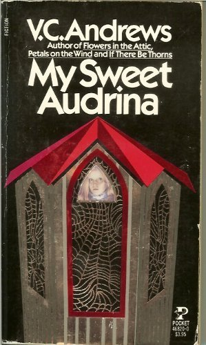 9780671468200: Title: MY SWEET AUDRINA