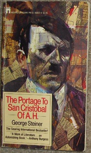 9780671468323: The Portage to San Christobal of A. H.