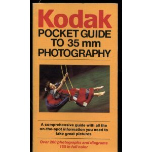 Kodak pocket guide to 35mm photography: Company, Eastman Kodak