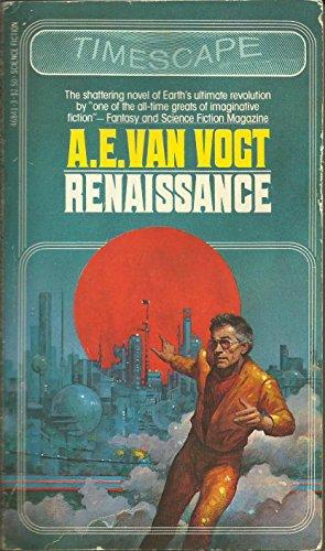 Renaissance: Van Vogt, A. E.