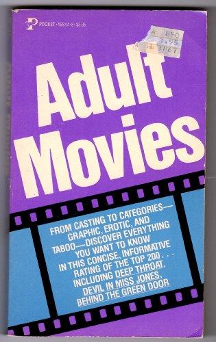 9780671468446: Adult Movies