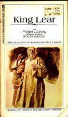 the concept of defiance in king lear a play by william shakespeare Portrayed king lear on film and there before we embark on a look at three of the plays of william shakespeare, let us elizabethan concept of order or.