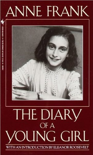 9780671469436: The Diary of a Young Girl [Anne Frank]