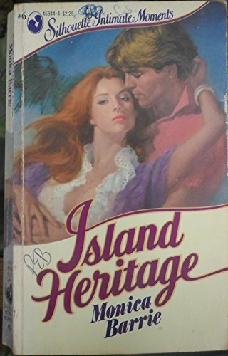 Island Heritage: Barrie, Monica